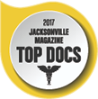 2017 Jacksonville Magazine Top Docs