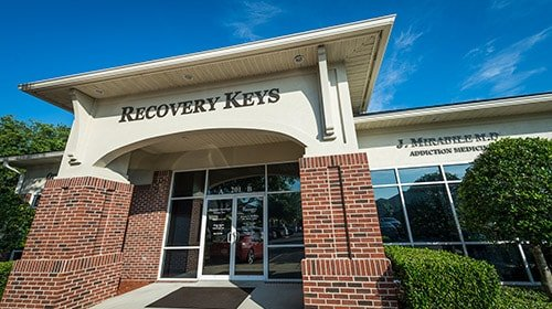 Conveniently located in the heart of St. Augustine and Jacksonville, Florida, Recovery Keys offers Joint Commission accredited addiction evaluations and treatment by board certified addiction medicine physicians.