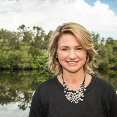 Caitlin Labrador, LCSW
