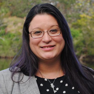 Nakisha Richardson, Ph.D.