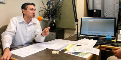 Dr. Mirabile of Recovery Keys in Jacksonville on Ask the Experts radio show