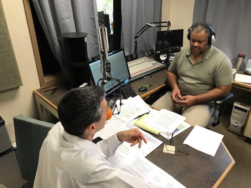 Recovery_Keys_Dr Jeremy_Mirabile_WBOB_Jacksonville_Florida_Addiction_Epidemic_Radio_Show