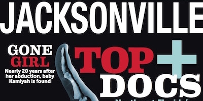 Dr. Mirabile of Recovery Keys featured in Jacksonville Magazine's Top Doc issue