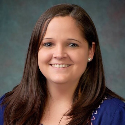Christine Kennedy, Primary Therapist for Recovery Keys in Jacksonville, FL